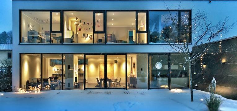 casa modulares