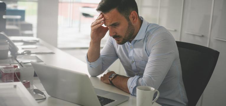 profissões que causam mais stress