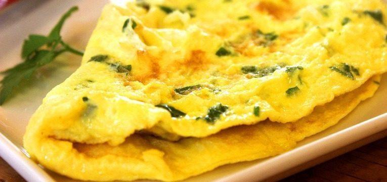 omeletas