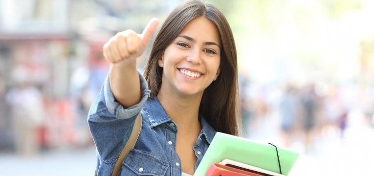 médias de acesso ao ensino superior