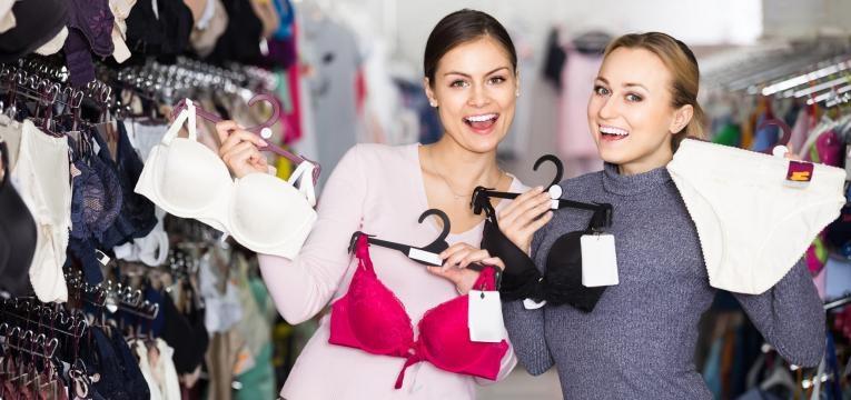 comprar lingerie com desconto