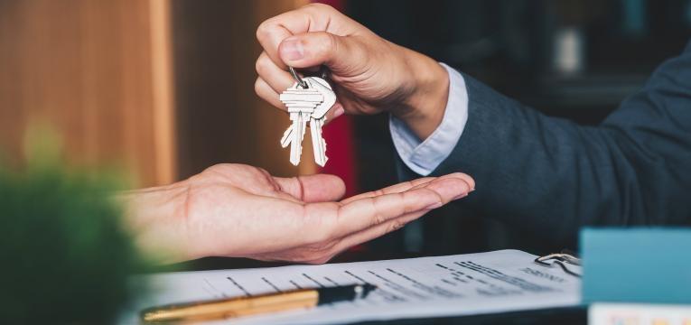 contrato de arrendamento