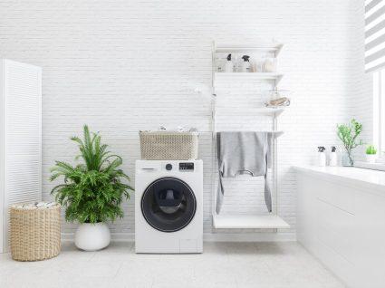 máquina na lavandaria: o que não lavar na máquina