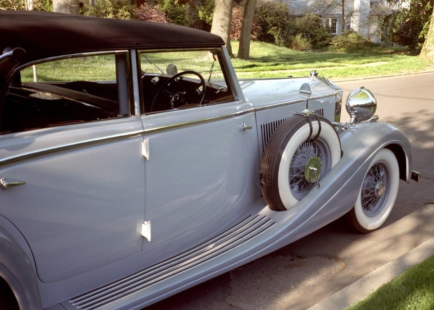 Rolls-Royce vintage