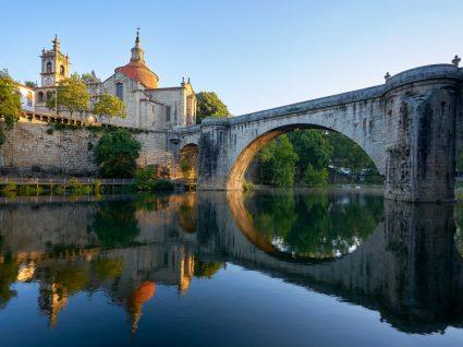 Ponte de Amarante