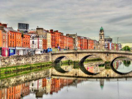 Dublin, a terra da Guinness