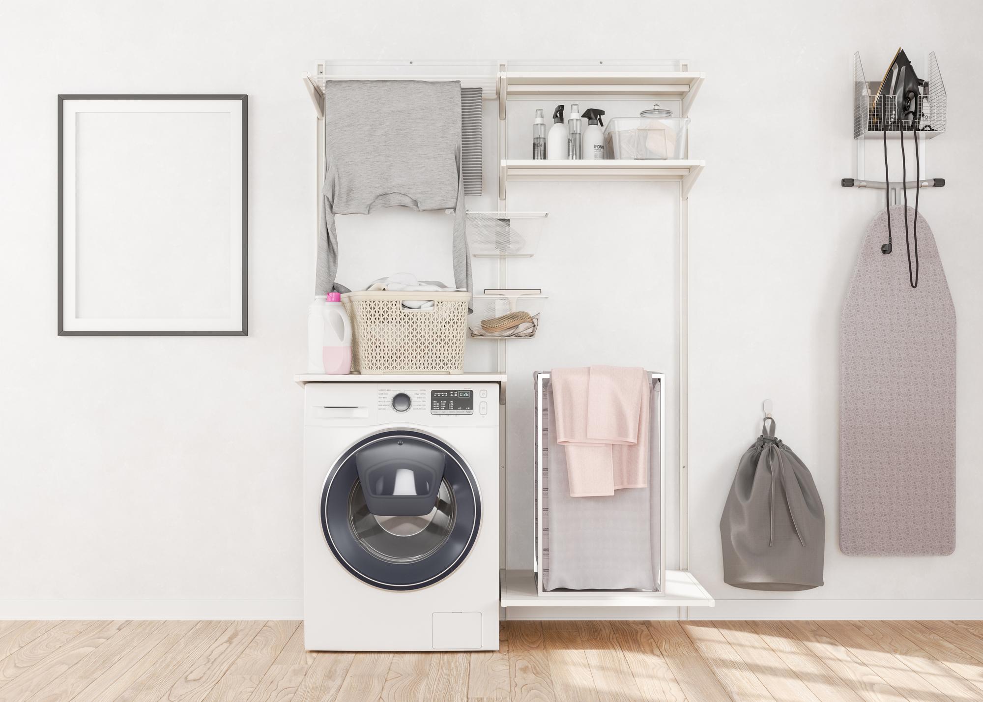 lavandaria primeira casa