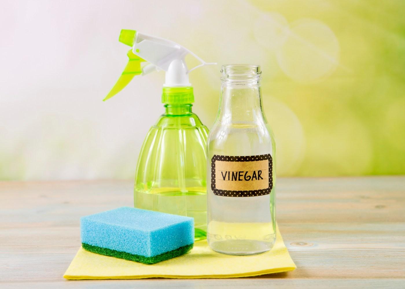 Lavar a roupa com vinagre: todas as dicas e vantagens