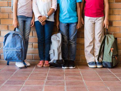 11 formas de poupar no regresso às aulas