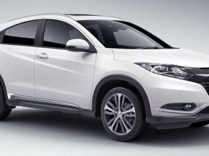 Honda HR-V. O melhor mini SUV do mercado?