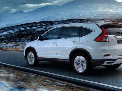 Testamos o Honda CR-V. Saiba como é conduzir o SUV mais vendido do mundo.