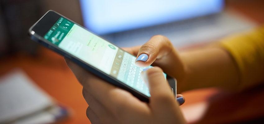 Há mudanças no WhatsApp: uma só conta, vários dispositivos
