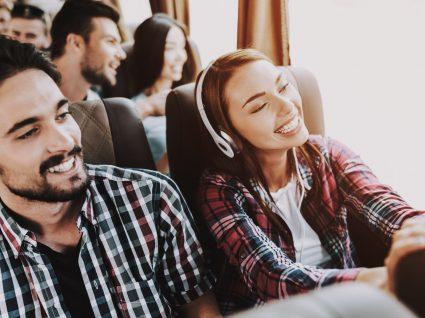 Viagens low cost pela Europa... de autocarro