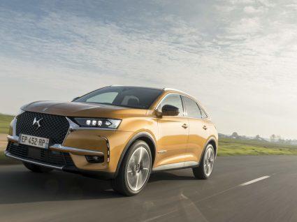 DS7 Crossback: conheça ao detalhe o novo SUV da DS
