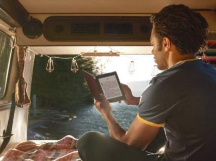 Kindle: o maravilhoso mundo dos e-Readers