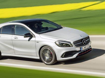 Conheça os problemas mais comuns do Mercedes Classe A, segundo os proprietários