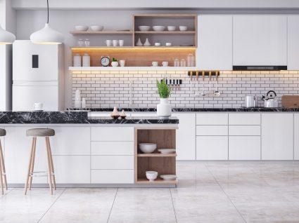 Qual o melhor pavimento de cozinha? Saiba escolher