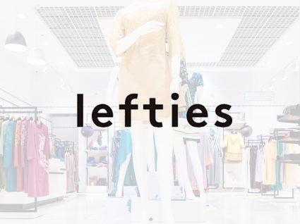 Lefties com várias ofertas de emprego em aberto