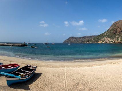 Cabo Verde, o paraíso das praias, da morna e da cachupa