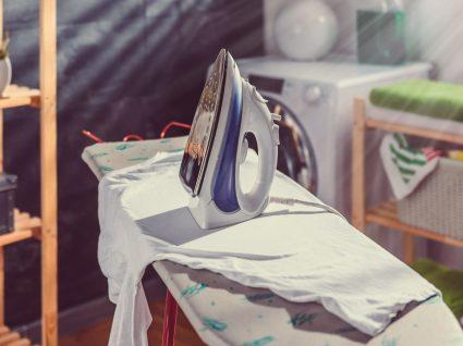 Fotos: Veja máquina que seca e passa camisas em menos de 2