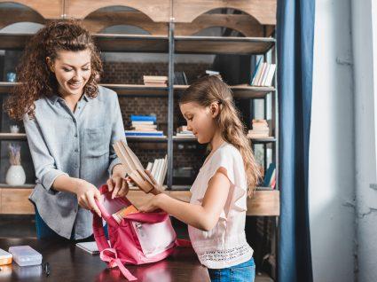 Preparar o regresso às aulas do seu filho: 10 dicas essenciais