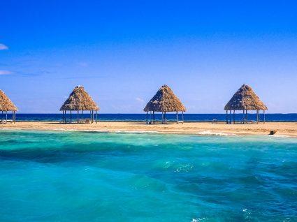 Belize: pequeno em tamanho, grande em encanto