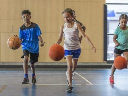 Carga horária de educação física volta a aumentar este ano