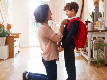 Regresso às aulas: dicas para saber motivar o seu filho