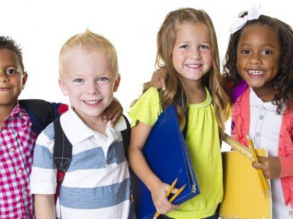 Regresso às aulas: as peças de roupa mais práticas para a escola!