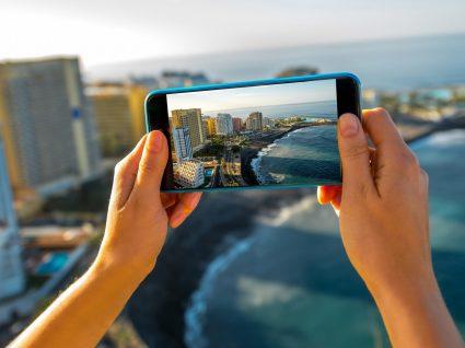 Nova câmara Xiaomi tem uns incríveis 108 megapíxeis
