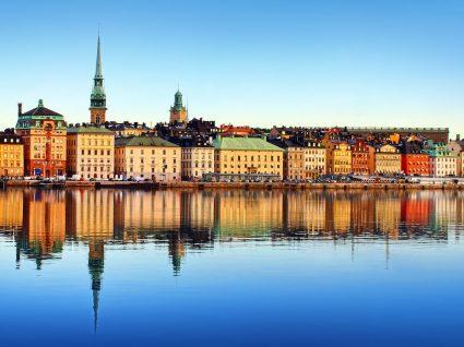 Estocolmo: uma escapadinha de sonho ao som dos Abba