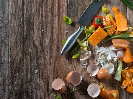 11 formas de evitar o desperdício alimentar