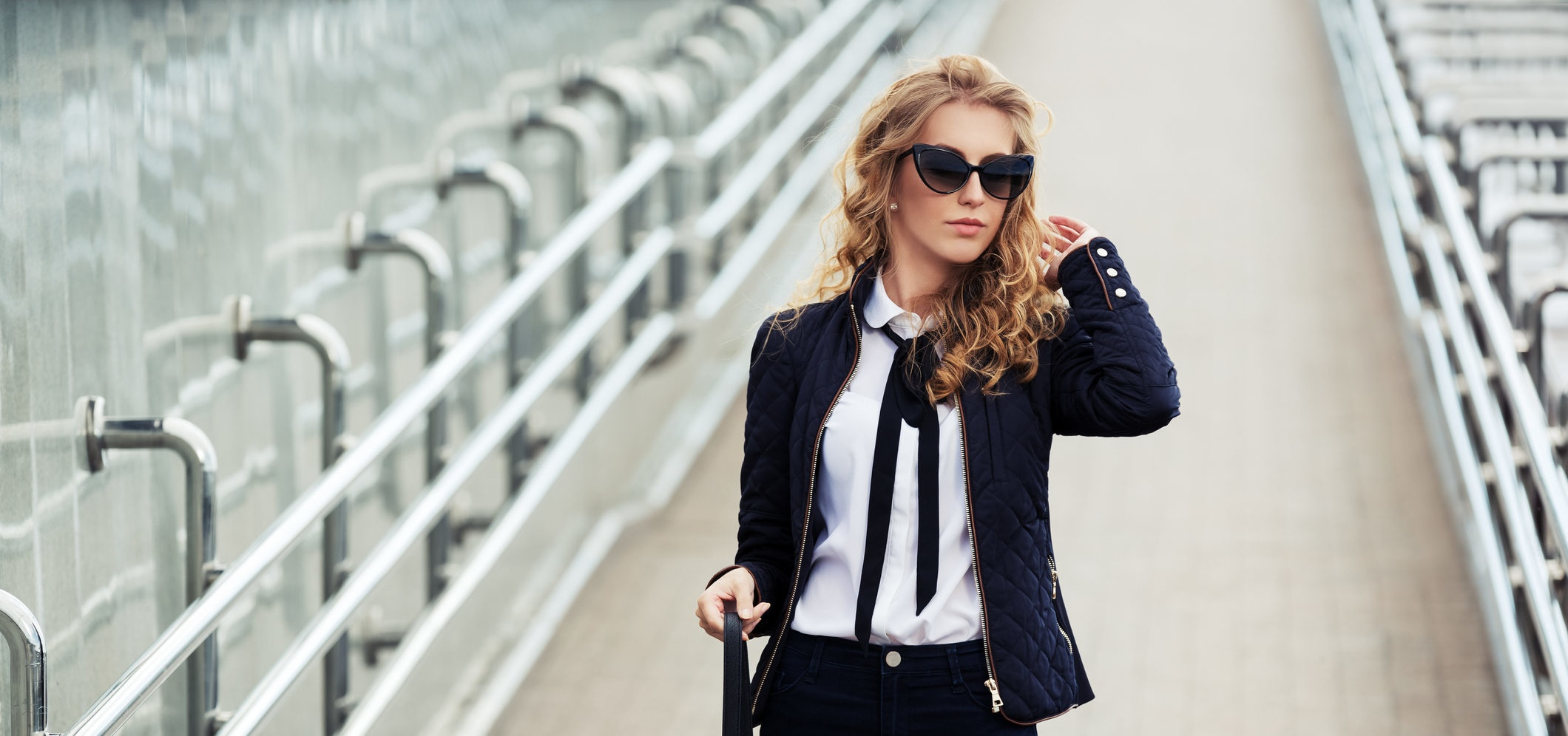 Como usar Calças de Sarja | Moda Cultura Mix
