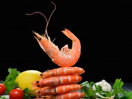 Alimentação: como lidar com a alergia ao marisco?