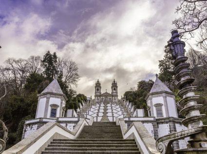 Braga: onde tradição e modernidade se encontram