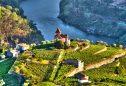 5 hotéis à beira do Douro para todas as carteiras