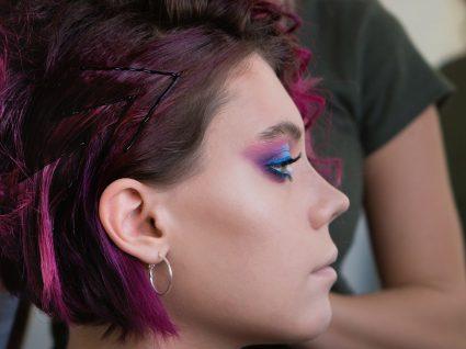 Beleza: o cabelo de duas cores é tendência!