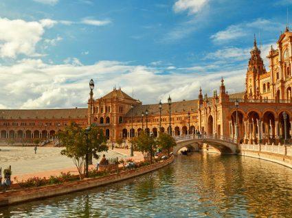 Sevilha: 13 boas razões para ir até à Andaluzia