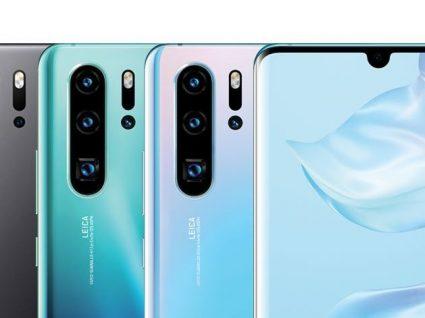 Huawei P30 Pro distinguido como melhor smartphone 2019-2020