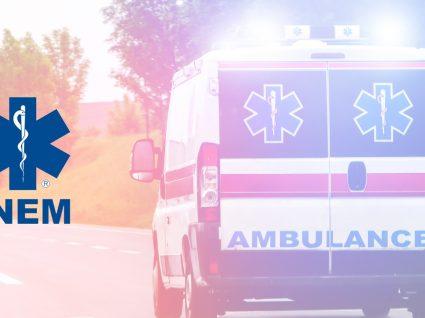 INEM está a recrutar 125 técnicos de emergência pré-hospitalar