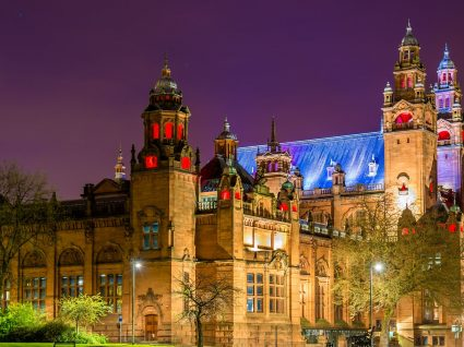 Glasgow: sinta o pulsar da maior cidade da Escócia