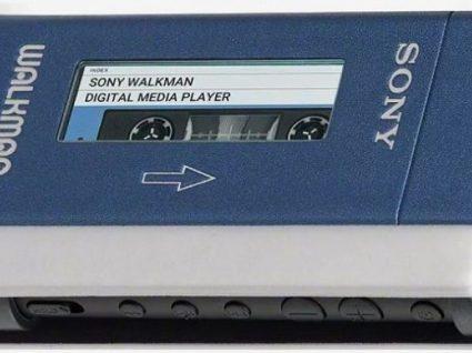 Walkman faz 40 anos e tem direito a uma edição especial