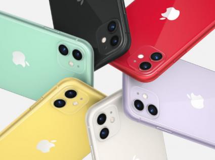 iPhone 11 já chegou e não vem sozinho