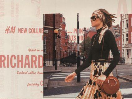 Novidade: veja as peças H&M X Richard Allan que vai querer ter