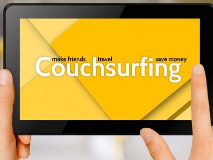 Couchsurfing: viajar sem gastar (muito) dinheiro