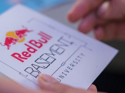 Red Bull lança primeira edição da Basement University em Portugal