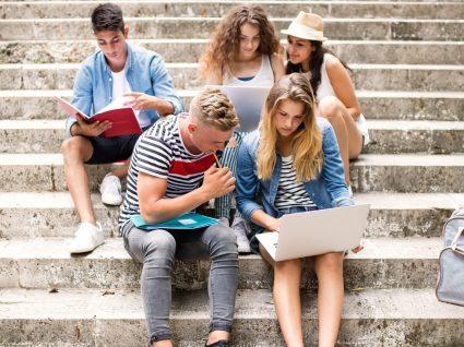 Intercâmbio na universidade: conheça todas as mais-valias