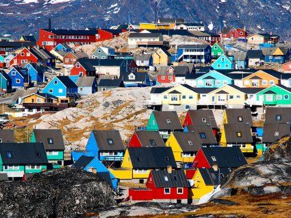 Gronelândia: a terra do gelo que Trump quis comprar