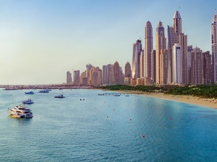 Emprego no Dubai: guia para quem quer uma experiência nos EAU
