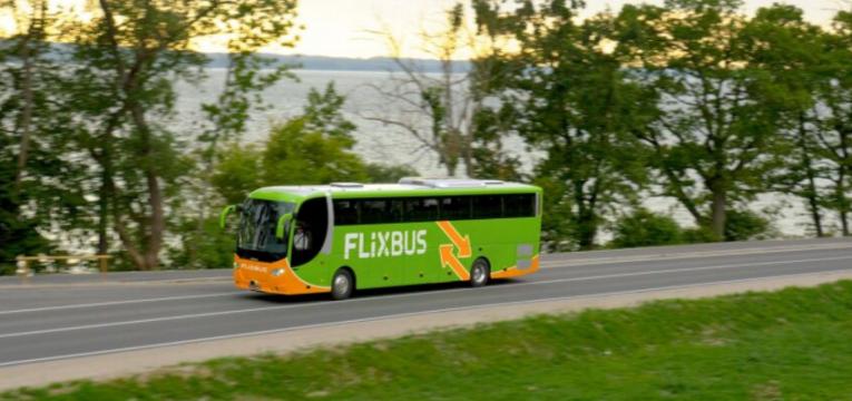 viagens de autocarro
